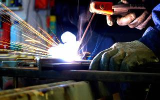 Welding Apprenticeship Or Learnership