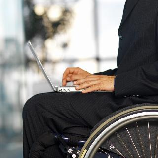 Human Resource Intership For Living With Disabilities