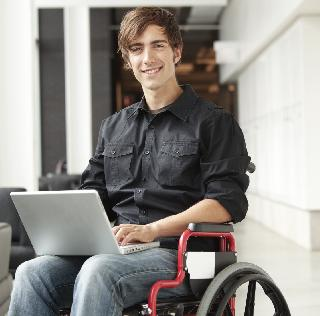 Information Technology Trainee (Living With Disability)