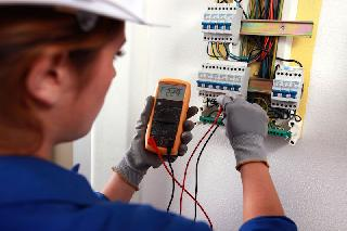 ATNS In-Service P1 & P2 Electrical Engineering