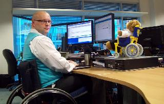 Call Centre Learnership For People With Disabilities