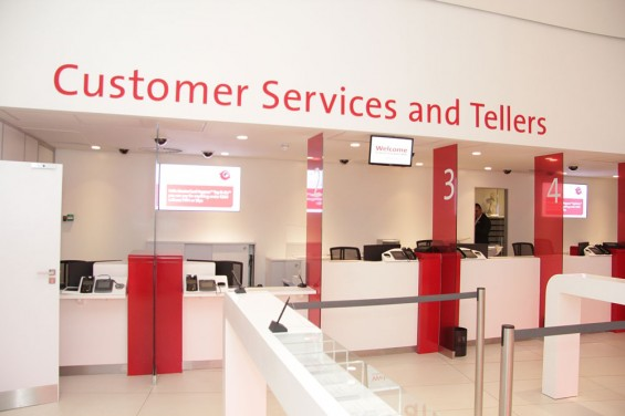 Bank Teller Wanted In North West for 2015