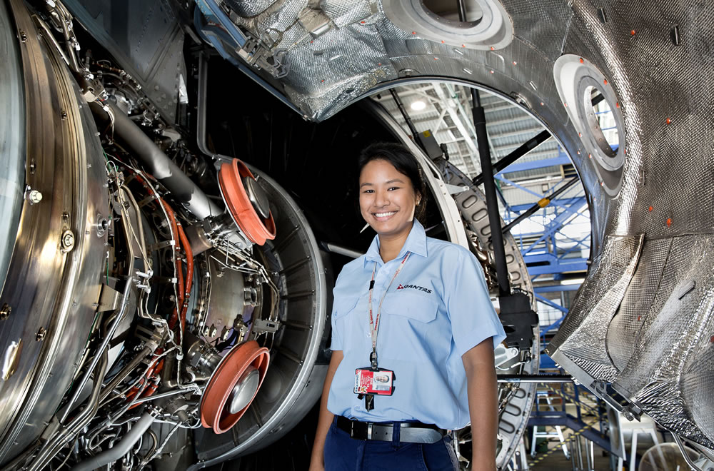 SAA Aircraft Trimming Learnership for 2015