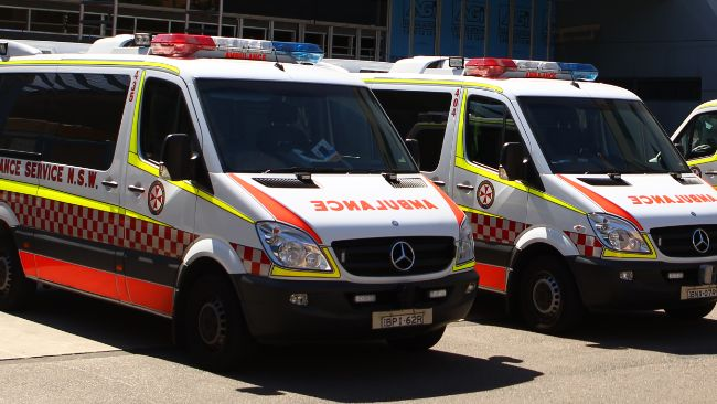 Ambulance Assitants / Emergency Care Officers(125 POSTS)