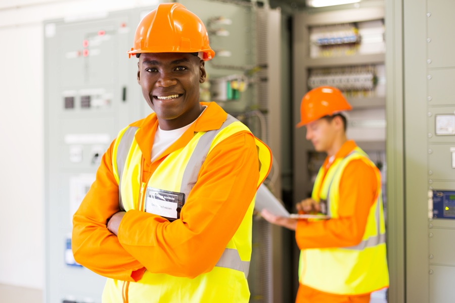 Arcellor Mittal, a large steel company, invited unemployed matriculants for Job-training or learnership for 2018