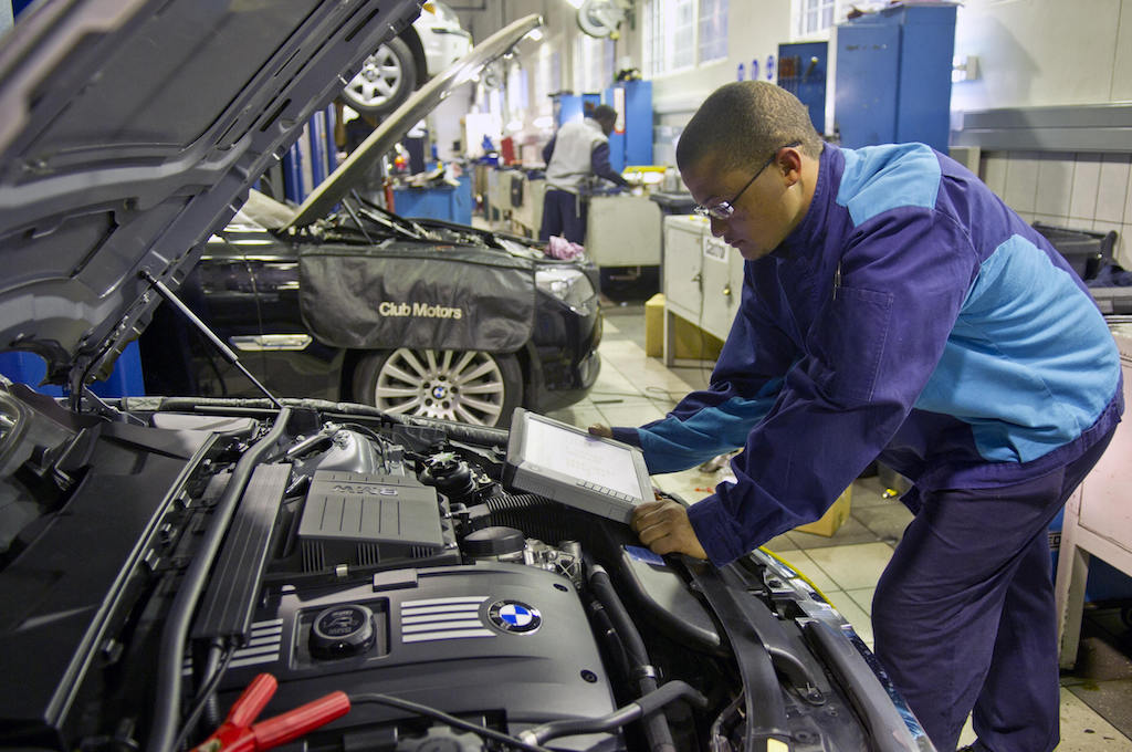Toyota Wants Matriculants Or N3 For Auto Electrician Job-Training for 2017