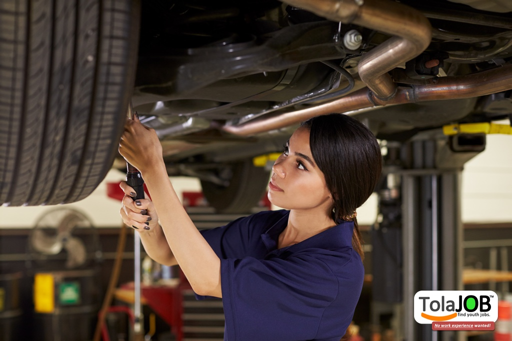 Do you have N2 in Diesel Mechanic? Afrimat has jobs for youth in Bronkhorstspruit / Lephalale for 2018