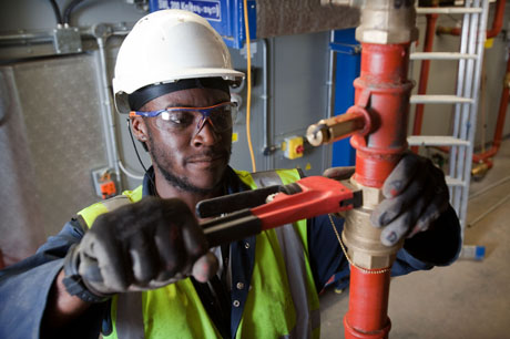 John Thompson Pipefitting Apprenticeship In Ermelo