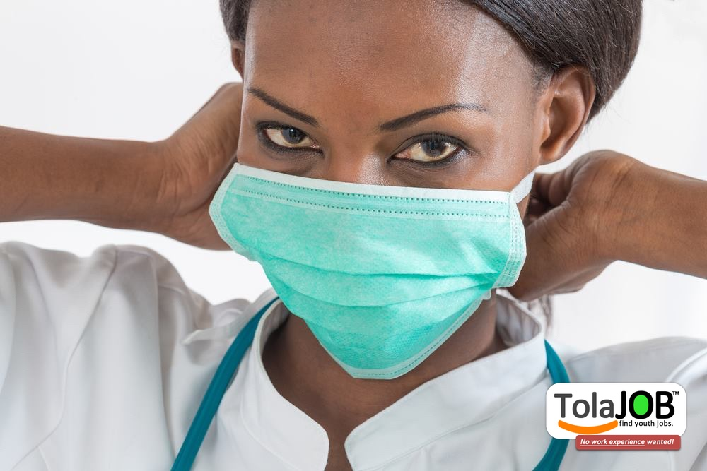 Do you want to be a Nurse? Free nurse training is offered to matriculants by KZN Department of Health for 2018