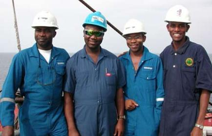Eskom Plant Operator Learnerships For 96 Youth!