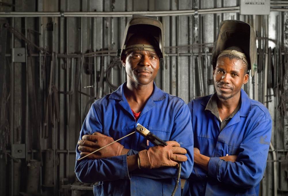 Do you have N2 in Boilermaking? Afrimat has jobs for youth in Bronkhorstspruit / Lephalale for 2018
