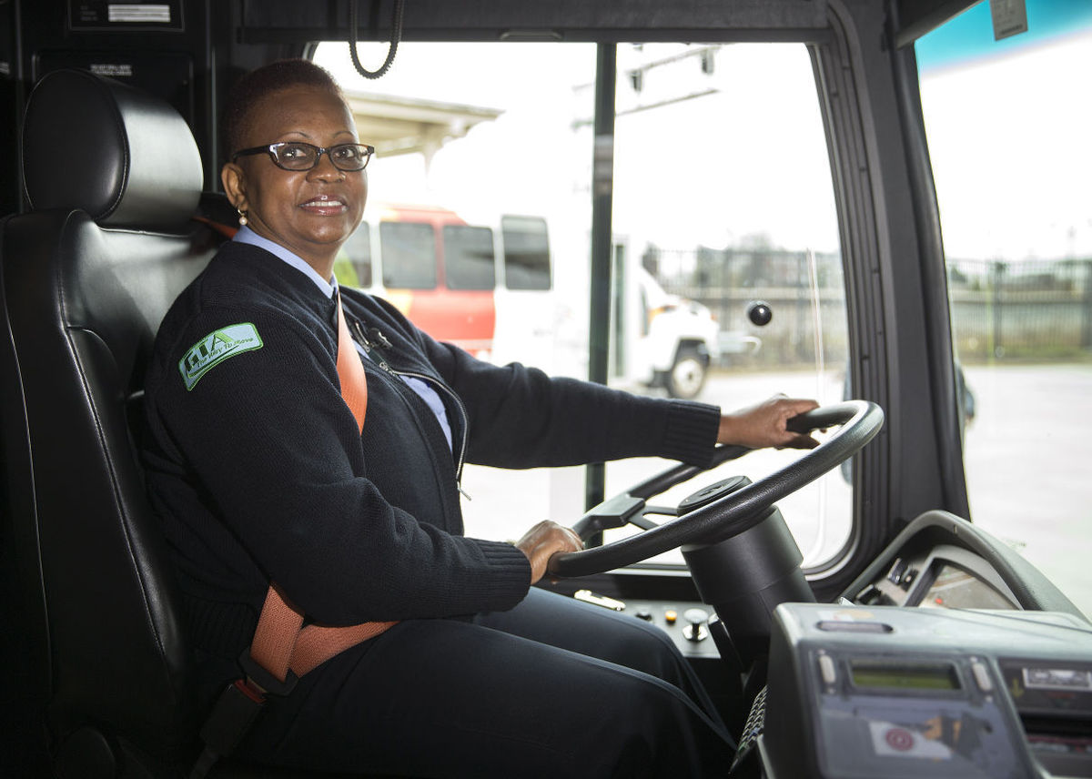 Putco bus company wants 40 Unemployed Youth for bus driving job-training or learnership for 2018