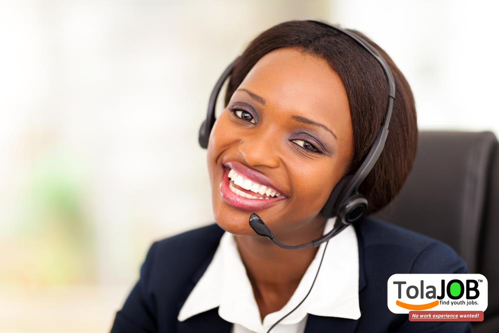 Unemployed matriculants are invited for Job-training or learning and become Call Centre Agents for 2018
