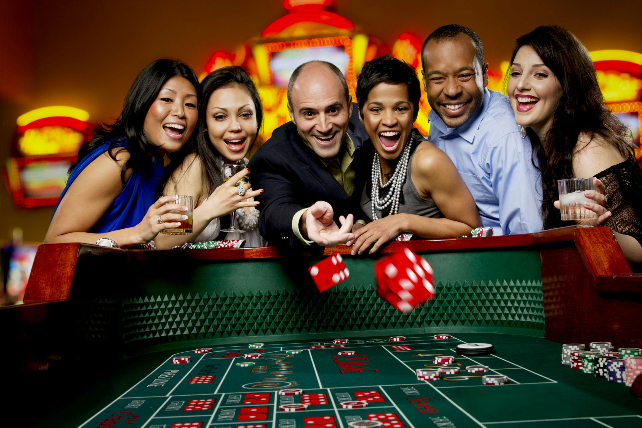 Grade 12 Youth For Casino Gaming Operations Learnership for 2015