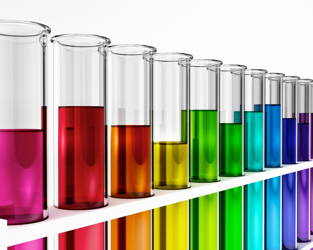 Eskom Analytical Chemistry In-Service (P1 & P2) for