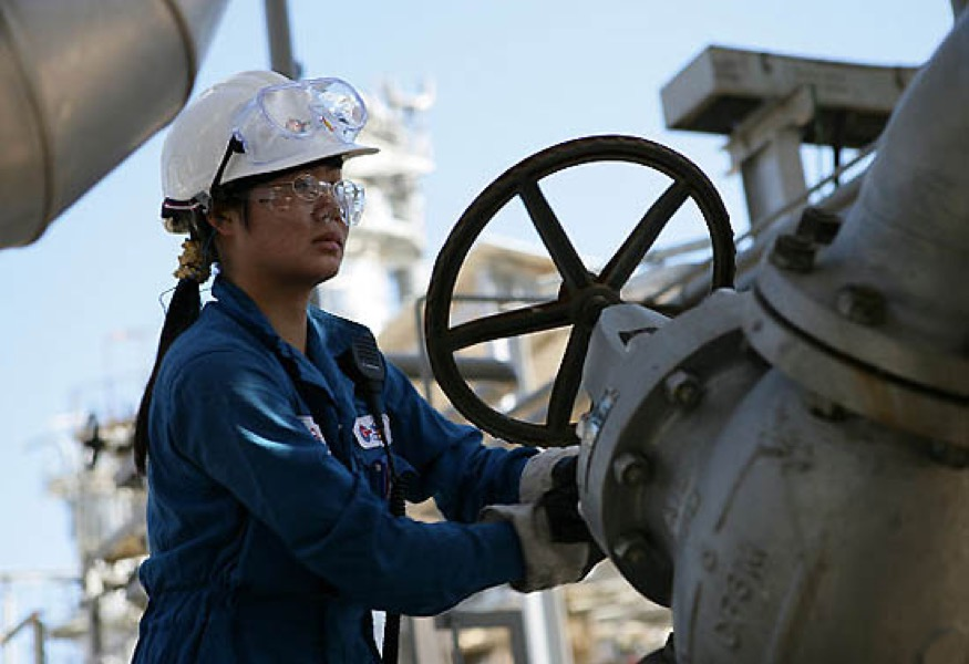 Unemployed Grade 12/N3 Youth wanted for SASOL process artisan learnership for 2017