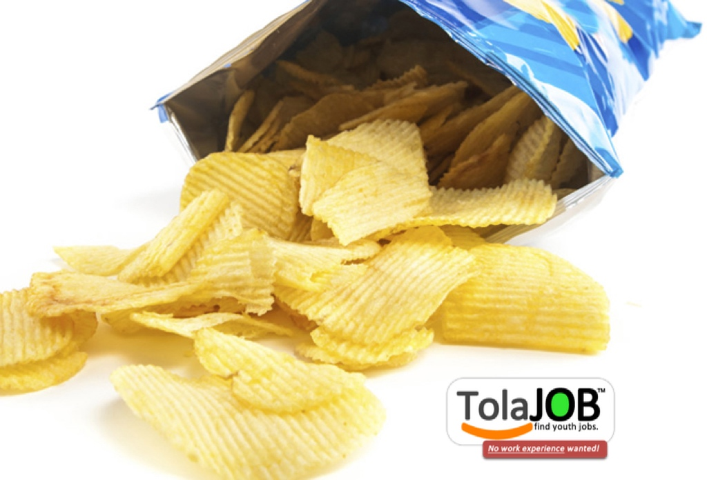 Givaudan, a food snacks making company, wants matriculants for jobs or learnership for 2018