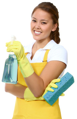 Government Cleaner And Tea Maker for