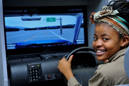 Government Free Code 8 Driving Lessons For Youth for 2014