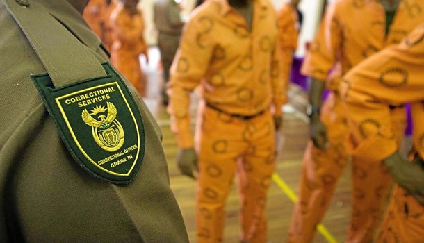 Become A Correctional Officer Learnership
