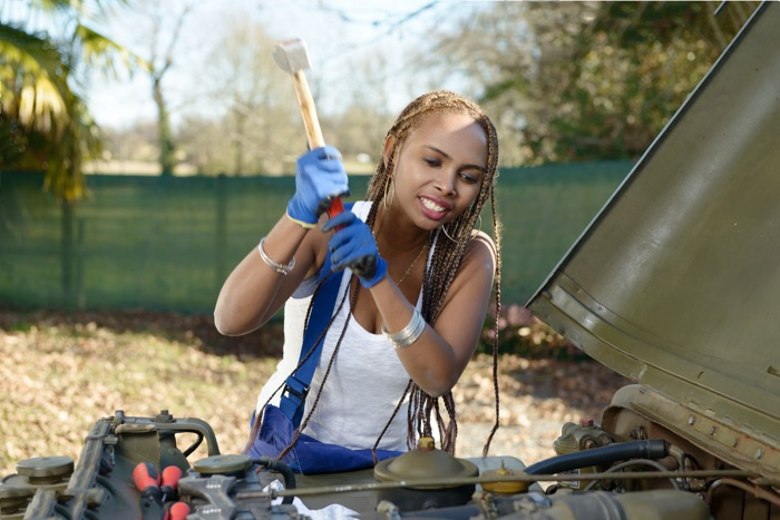 Matriculants / N2 Wanted Diesel Mechanic Learnership At GWK