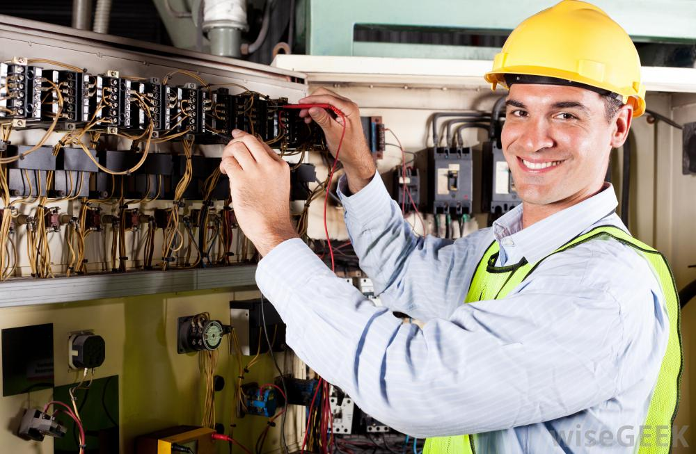ATNS Electrical Engineering Internship for 2015 / 2022