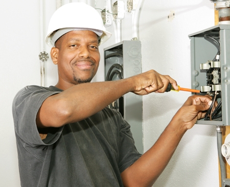 Technical Apprenticeship For Tsantsabane Community