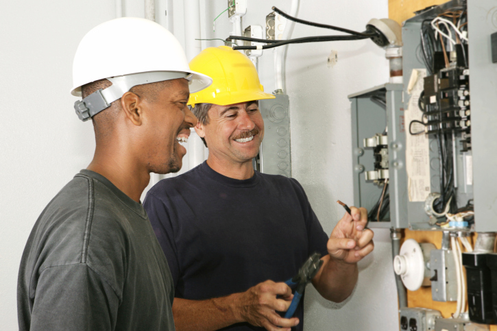Correctional Services Electrician Learnership for 2015