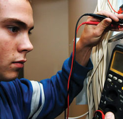 Western Cape Electrical / Electrician Apprenticeship for 2014