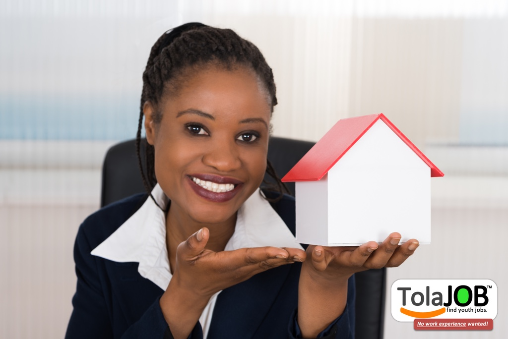 Sell Houses! Redefine Properties invites Grade 12 youth for Estate Agent job-training in Johannesburgh for 2018