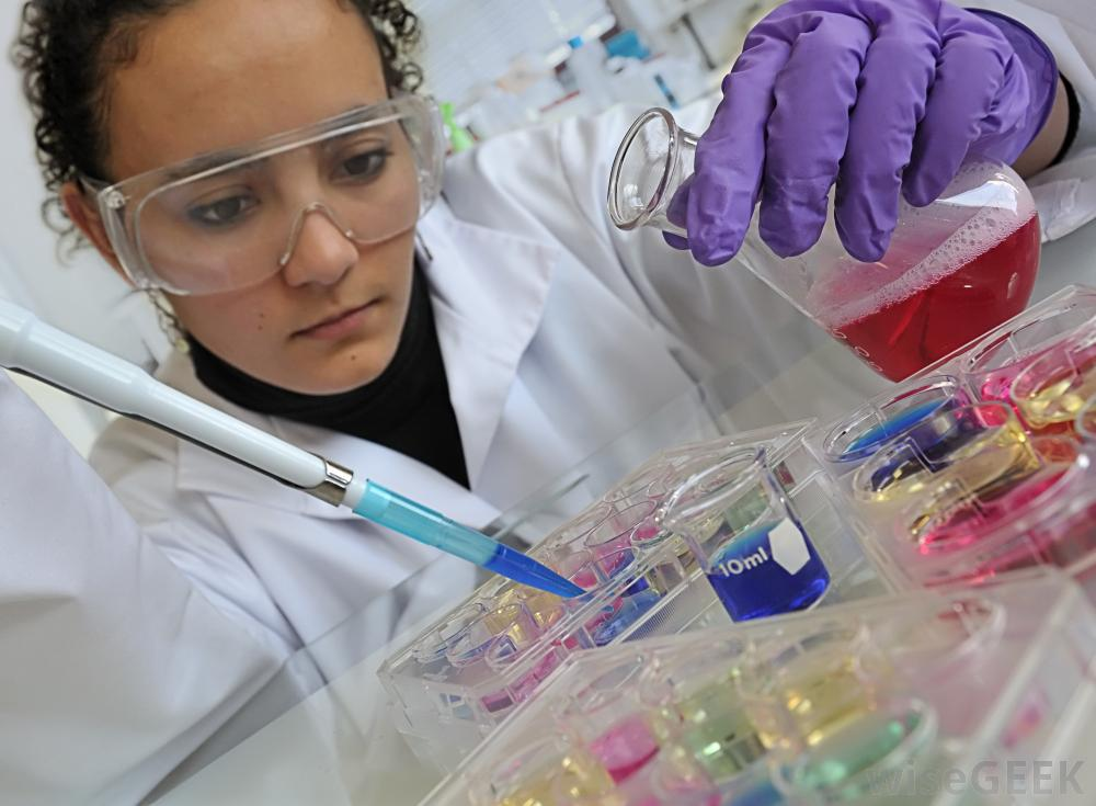 how to become a biochemist in south africa