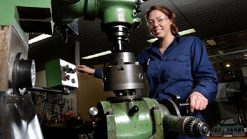 Grade 12 Youth Wanted SAPPI Fitter Apprenticeship for 2016