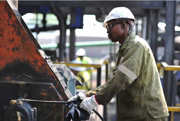 Anglo American Fitter Learnerships for 2014