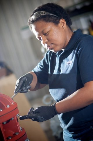 Fitter And Turner  Learnership for 2014