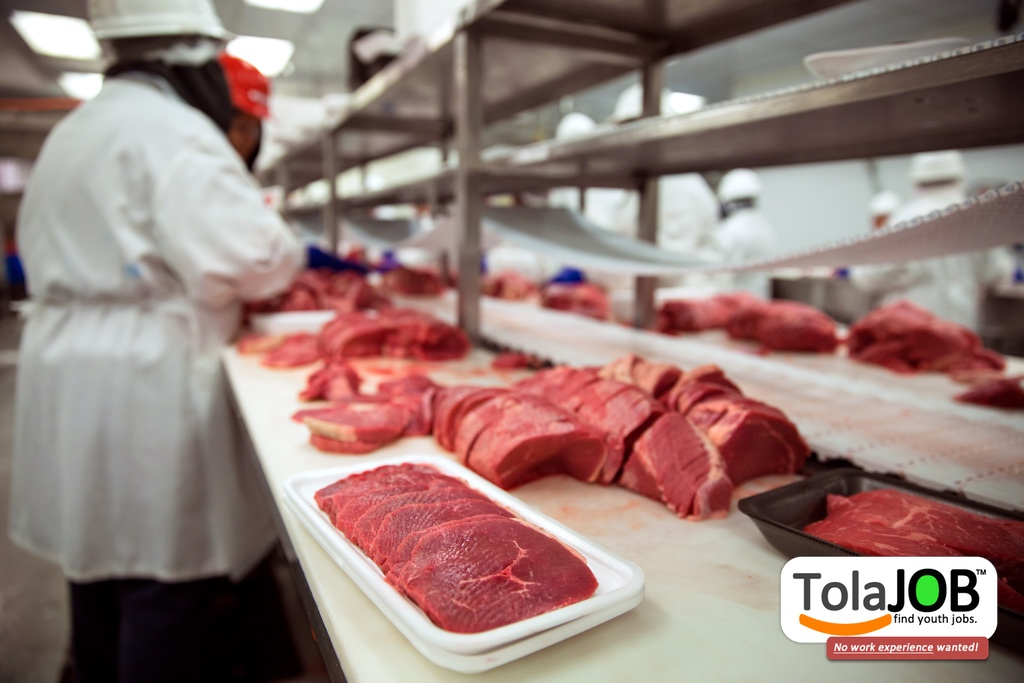 Are you jobless matriculant & interested in Food technology? Matriculants wanted for jobs or learnership in Johannesburg  for 2018