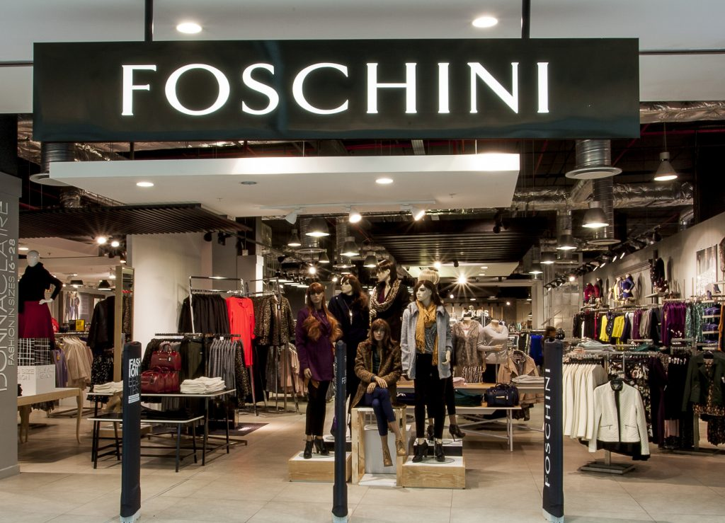 Foschini wants tertiary graduates/final year students for clothing internenship in Cape Town for 2018 / 2021