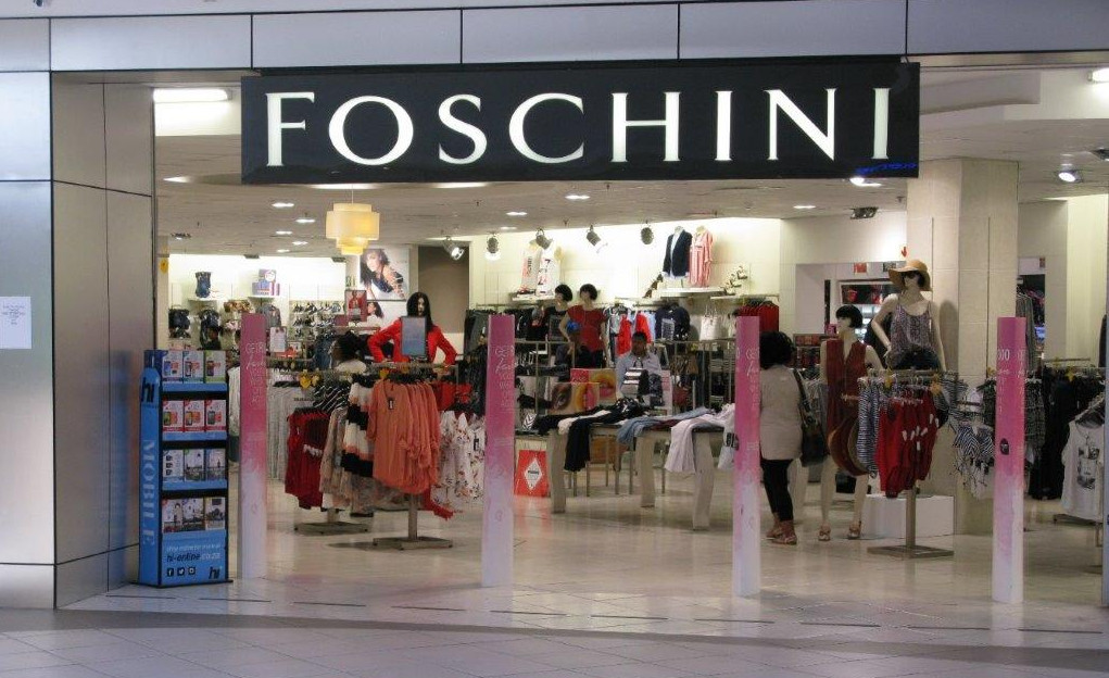 Foschini Stores invites unemployed matriculants for Retail job-training or learnership in retail operations for 2018