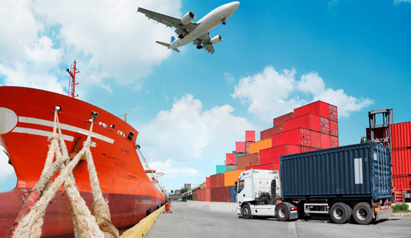 Matriculants Wanted For Freight Forwarding & Clearance At Kuehne + Nagel