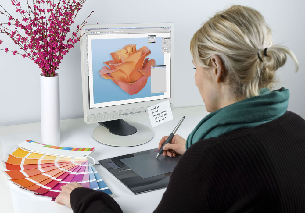 Graphic And Web Designer Internship Opportunity for 2014 / 2022