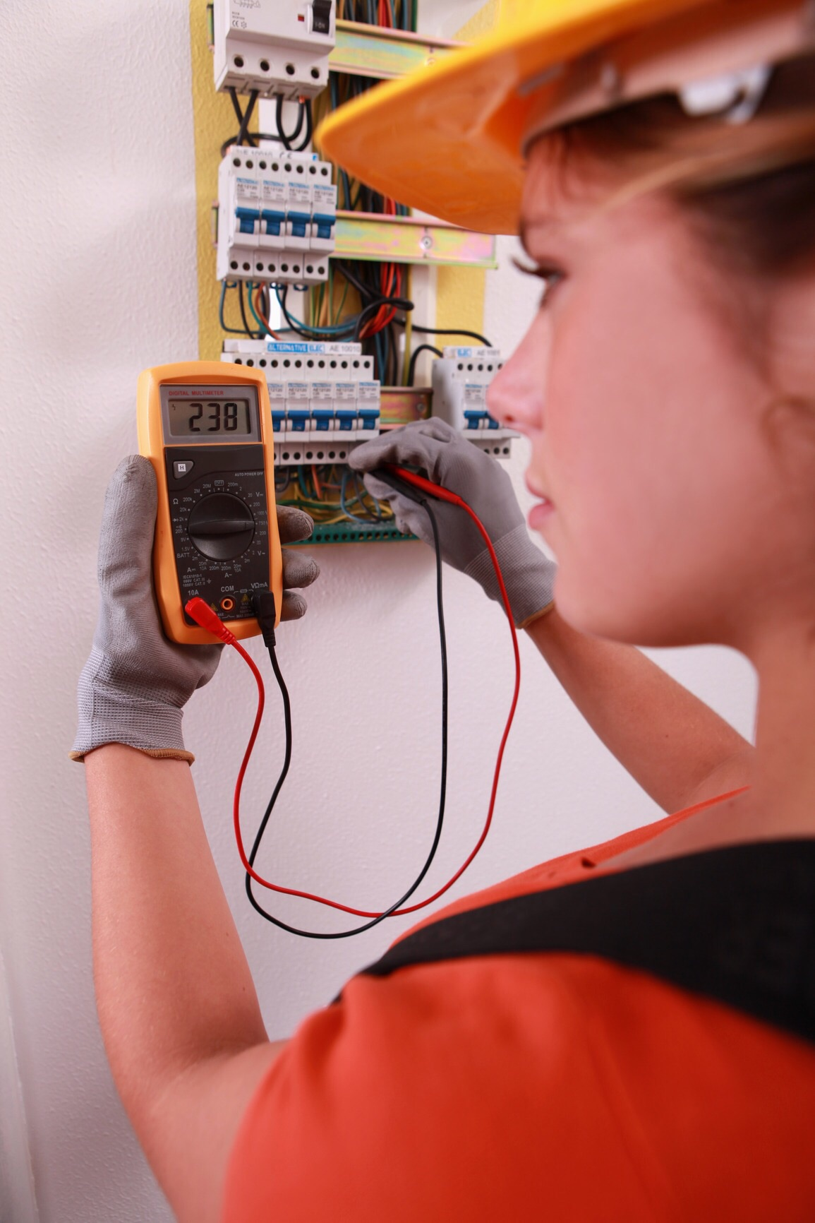 Electrical Graduate Engineer X28 for 2015 / 2022