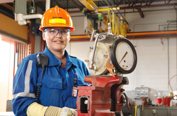 Grade 12 Or N3-N6 Wanted For Instrumentation Learnership for 2016
