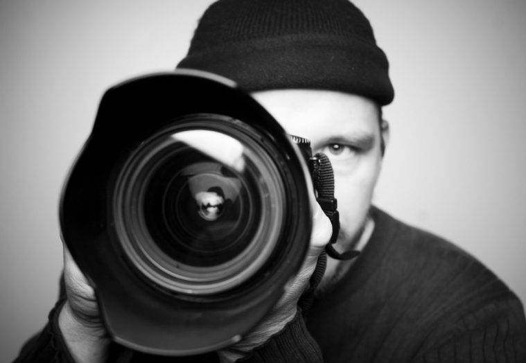 Photography Graduate Internships
