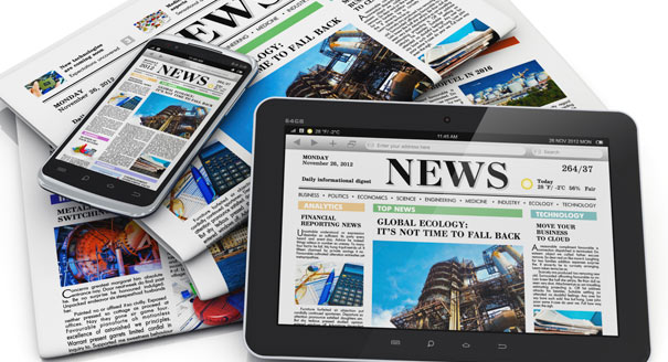 Independent Newspapers Journalism Internship In JHB for 2015 / 2022