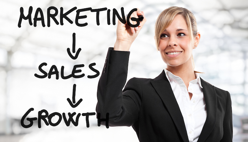 Graduate Wanted For Marketing & Sales Internship for 2016 / 2022