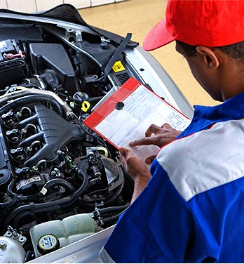 Mechanical Technicians In-Service (P1 & P2) for