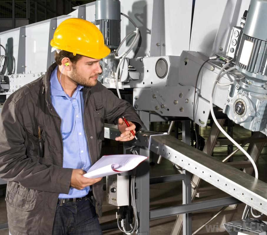 S4 Mechanical Engineering In-Service for