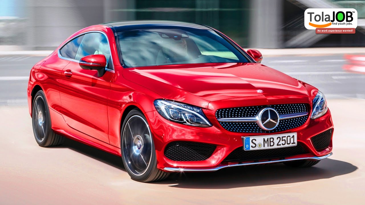 Mercedes-Benz invites unemployed youth with Grade 12/Matric/NCV 4 for Millwright Job-training or apprenticeships in 2018