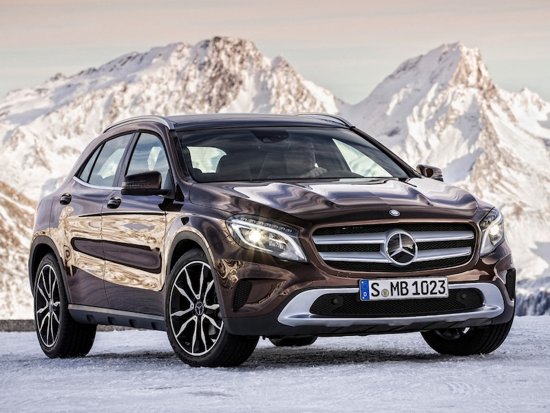Mercedes Benz Bursary In Human Resources for 2015 / 2022