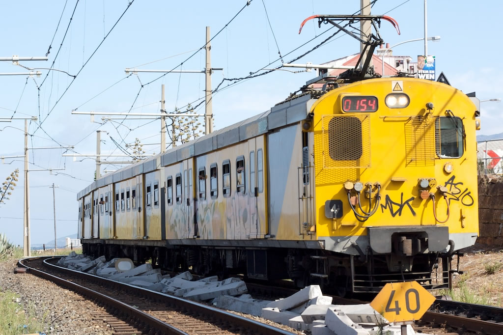 Train Company Has Electrical Fitter Apprenticeship for 2013