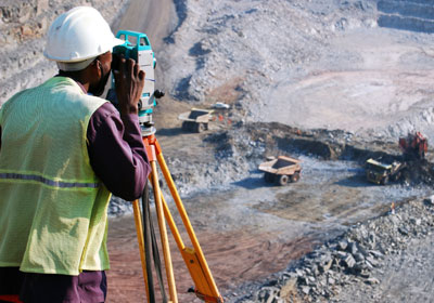 Anglo American Survey Geology Draughting Learnership